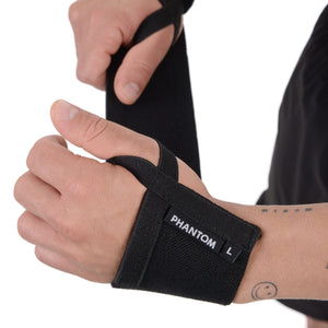 Wrist Wraps Tactic
