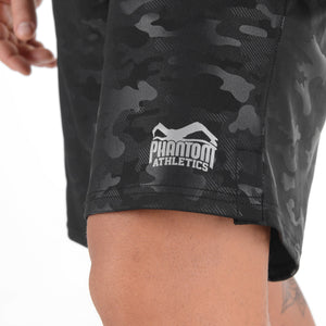PHANTOM ATHLETICS - Trainingsshorts Shadow