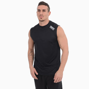 Phantom Athletics Tactic Training Shirt Trainingsshirt T-Shirt Nosleeve No-Sleeve Ärmellos