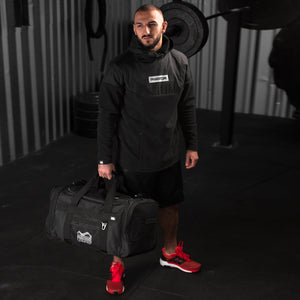Gym Bag Tactic