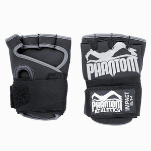 Phantom Athletics Boxbandage Impact Gel Handwraps Bandage