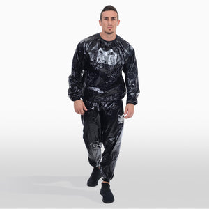 Nomax Phantom Athletics Gewicht machen Jacke Hose Sauna Suit
