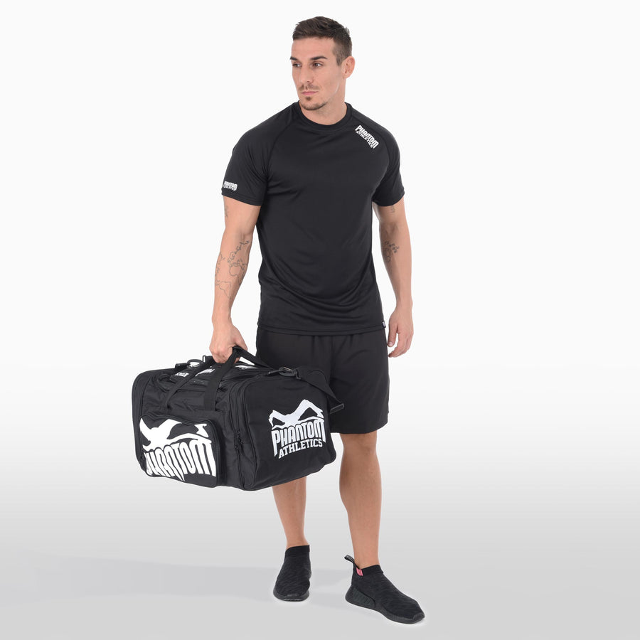Gym Bag Tactic Muay Thai