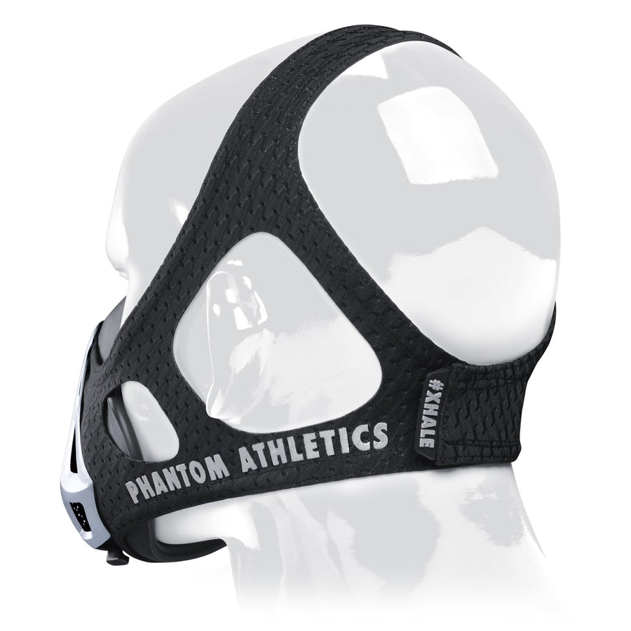Phantom Trainingsmaske Training Mask Silver