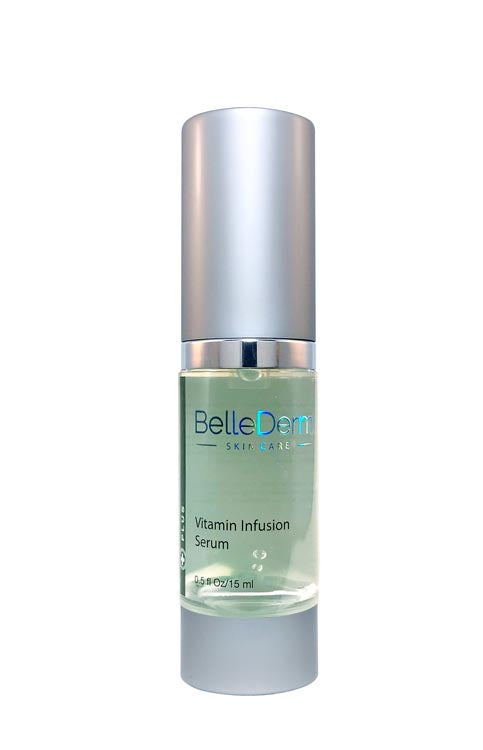 Vitamin Infusion Serum 0.5 FL OZ