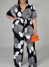 Load image into Gallery viewer, Classy Lady Jumpsuit