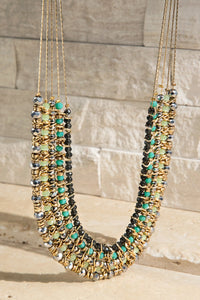 Statement Necklace II