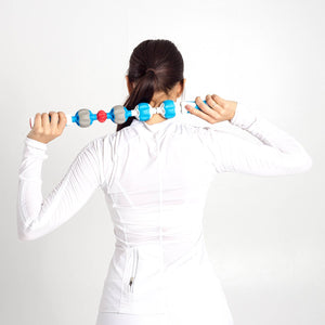 Addaday Type P Pro massage Roller neck