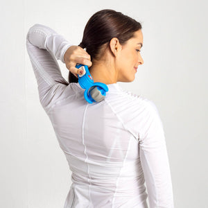 Addaday Uno massage roller neck