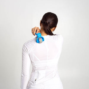 Addaday Uno massage roller shoulder