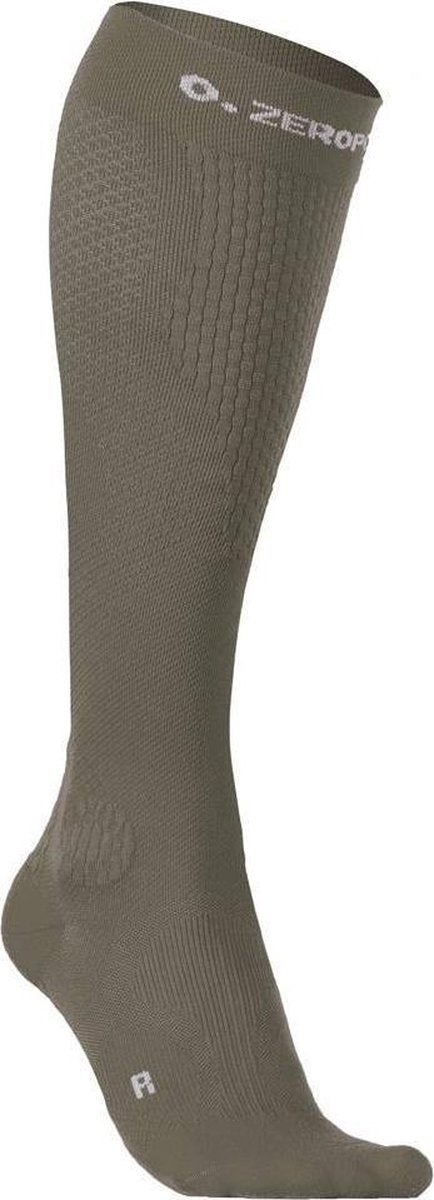 Zeropoint Compression socks Army
