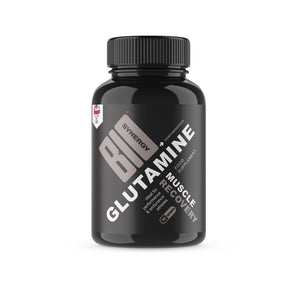 BIO-SYNERGY PERFORMANCE GLUTAMINE - 90 CAPSULES