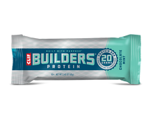 Load image into Gallery viewer, Clif Builders Protein Bar Choc Mint