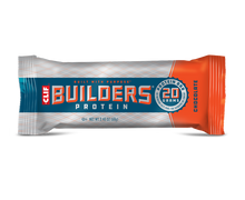 Load image into Gallery viewer, Clif Builders Protein Bar Chocolate