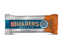 Load image into Gallery viewer, Clif Builders Protein Bar Choc Peanut Butter