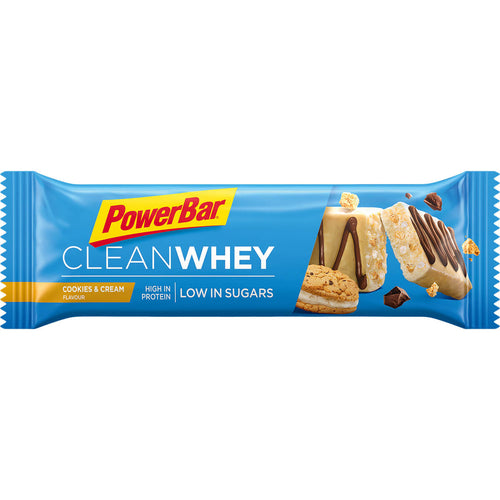 Powerbar Clean Whey Cookies & Cream