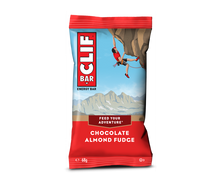 Load image into Gallery viewer, Clif Bar Original Natural Energy Bar Choc Almond Fudge