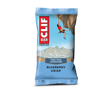 Load image into Gallery viewer, Clif Bar Original Natural Energy Bar Blueberry Crisp