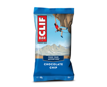 Load image into Gallery viewer, Clif Bar Original Natural Energy Bar Choc Chip