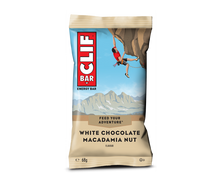 Load image into Gallery viewer, Clif Bar Original Natural Energy Bar White Choc Macadamia
