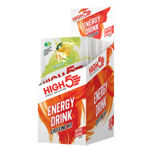 Load image into Gallery viewer, HIGH5 Energy Drink Caffeine Energy drink sachets