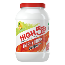 Load image into Gallery viewer, HIGH5 Energy Drink Caffeine Energy drink tub
