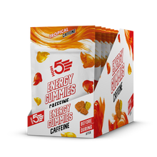 Load image into Gallery viewer, HIGH5 Gummies Energy Chews Tropical box