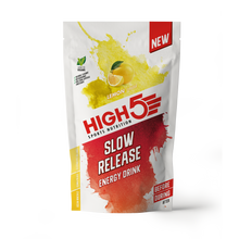 Load image into Gallery viewer, HIGH5 Slow Release Energy Drink for long lasting Energy for Endurance Lemon