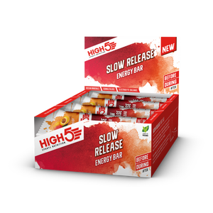 Slow Release Energy Bar Apricot