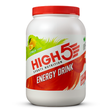Load image into Gallery viewer, HIGH5 Energy Drink ctrus tub