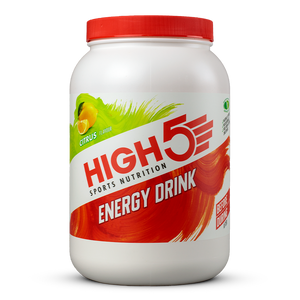 HIGH5 Energy Drink ctrus tub