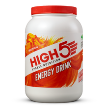 Load image into Gallery viewer, HIGH5 Energy Drink tropical tub