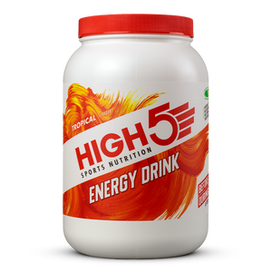 HIGH5 Energy Drink tropical tub