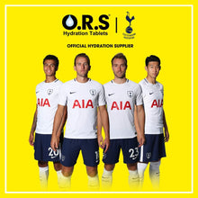 Load image into Gallery viewer, O.R.S Sport Hydration Tablets Tottenham Hotspur