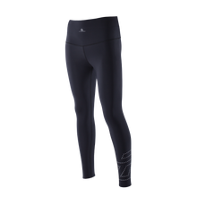 Load image into Gallery viewer, ZEROPOINT Performance Compression Tights Women - Black