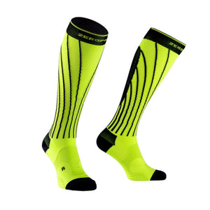 ZEROPOINT PRO RACING COMPRESSION SOCKS