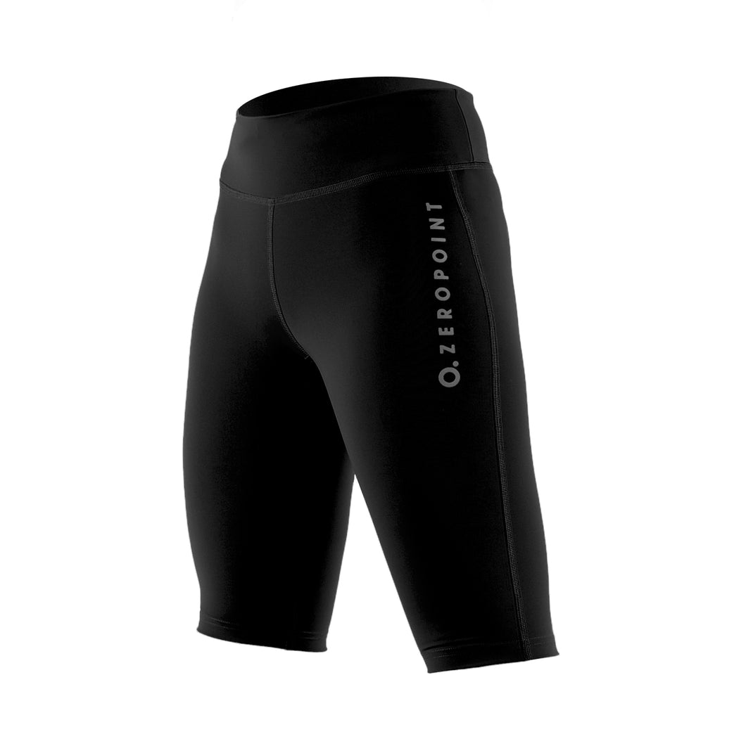 ZEROPOINT Women's Performance High Compression Shorts