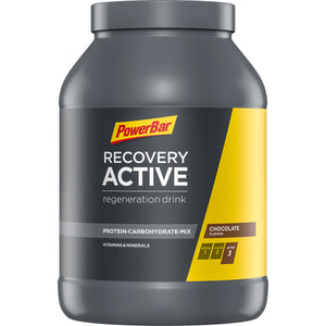 PowerBar Recovery Active 1.2KG Chocolate
