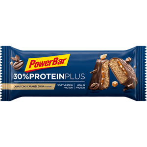 PowerBar 30% Protein Plus Bar (15x55g) Buy 2 Get 1 Free!