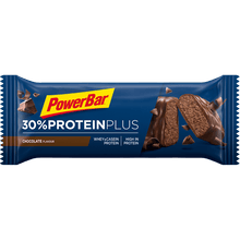 Load image into Gallery viewer, PowerBar 30% Protein Plus Bar Chocolate