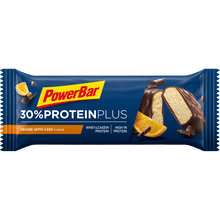 Load image into Gallery viewer, PowerBar 30% Protein Plus Bar Orange Jaffa Cake