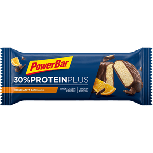 PowerBar 30% Protein Plus Bar Orange Jaffa Cake