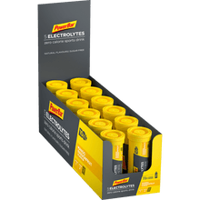 Load image into Gallery viewer, PowerBar 5 Electrolytes Mango Passion Fruit Box