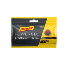 Load image into Gallery viewer, PowerBar Powergel Shots Cola with Caffeine