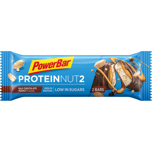 Powerbar Protein Nut2 Chocolate Peanut