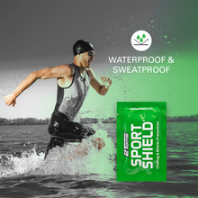Load image into Gallery viewer, Sport Shield Antichafe for triathlons waterproof