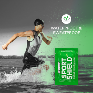Sport Shield Antichafe for triathlons waterproof