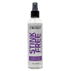 Stink Free Spray from 2Toms