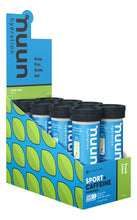 Load image into Gallery viewer, Nuun Sport + Caffeine Fresh Lime