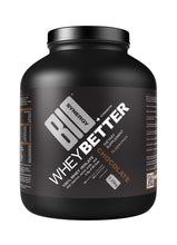 Load image into Gallery viewer, Bio Synergy whey better chocolate